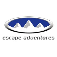 Escape Adventure logo
